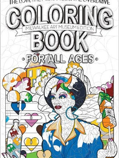 12 coloring books to try this holiday season
