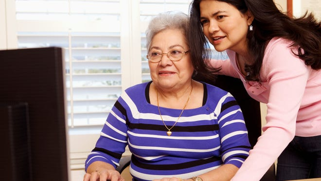 17 ways to help seniors in 2017.
