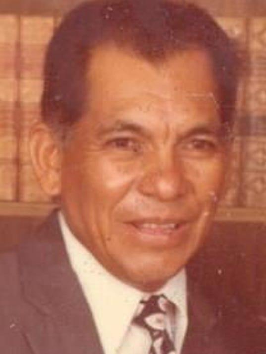 Apolonio Reyes