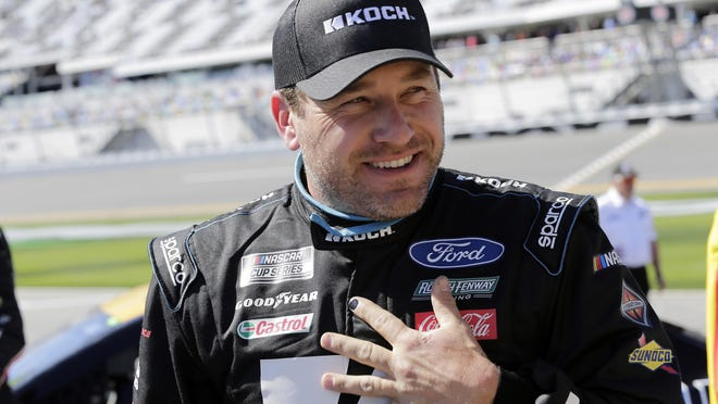 Ryan Newman is winless in the 18 races since the coronavirus pandemic suspended racing in March, with a best finish of 12th. He ranks 26th in the NASCAR Series Cup standings, knowing he needs a victory in the next four races to make the playoffs for the second straight year.