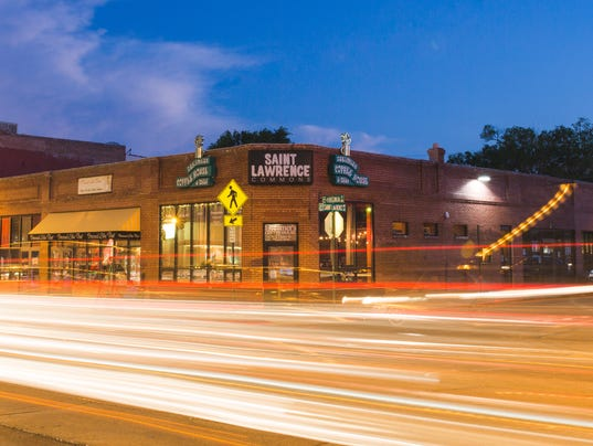 Midtown restaurants