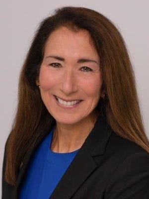 Major General Susan Y. Desjardins