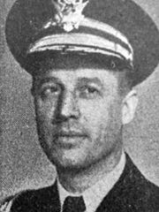 Brig. Gen. James Roy Andersen.
