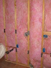 Why not Fiberglass Insulation in the Crawlspace