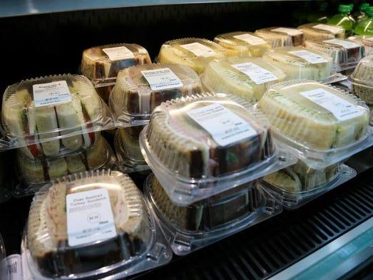 Organic Food Denver Airport