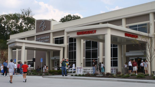 The Good Samaritan Medical Center Western Ridge features physician offices and a 24-hour emergency department. It opened in 2010 and is being expanded.
