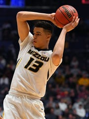 Missouri forward Michael Porter Jr. played just 53 minutes during his freshman season.
