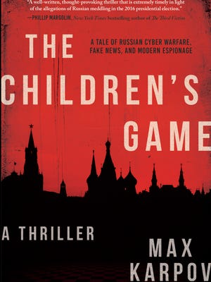 'The Children's Game'