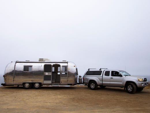 Airstream trailers: An expert explains their enduring appeal