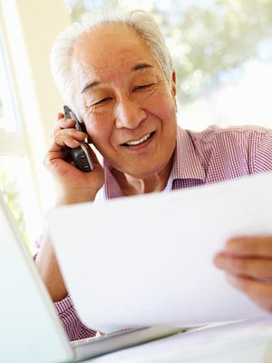 Medicare experts are available to help; they're just a phone call or website URL away.
