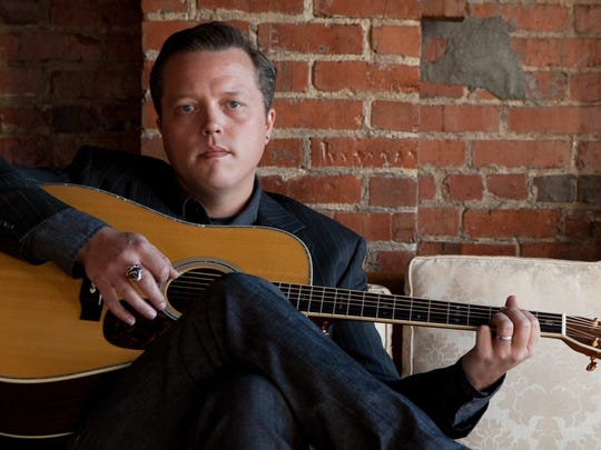 """Jason Isbell will ring in 2015 with a show at the Louisville Palace. His latest album, """"Southeastern,"""" has been widely acclaimed."""