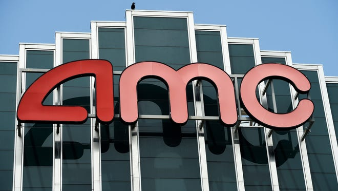 AMC Theaters CEO Adam Aron said Friday that its theaters will require patrons to wear masks upon reopening, which will begin in mid-July.