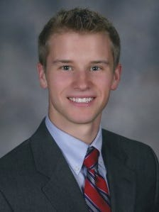 Andrew Brady
