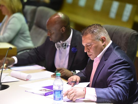 During a hearing held in April, the Clifton City Council