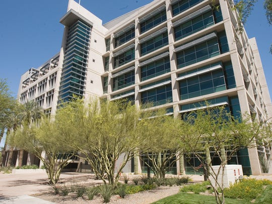 T-Gen, located in downtown Phoenix,  is at the Phoenix
