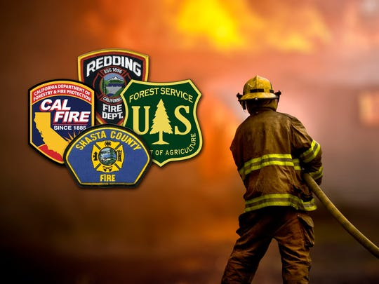 Fire fighting agencies
