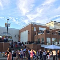 THELMA seeks art vendors to sell works during select 11 Thursdays of Summer concerts