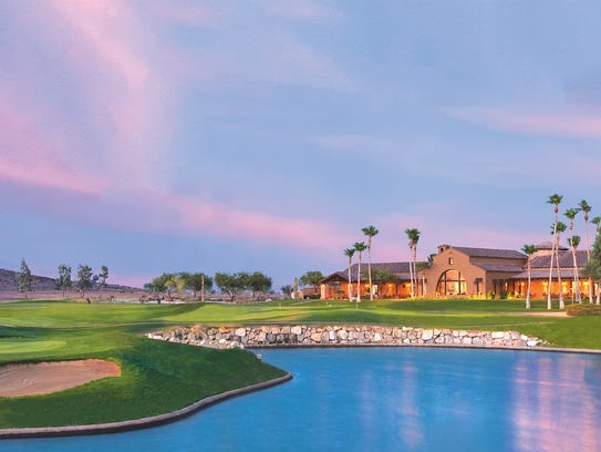At Robson Ranch Arizona, each course features 18 holes