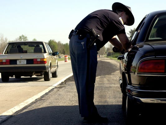speeding tickets....THIS IS A DIGITAL IMAGE....Staff Photo/Laura DeCapua... story by beaven