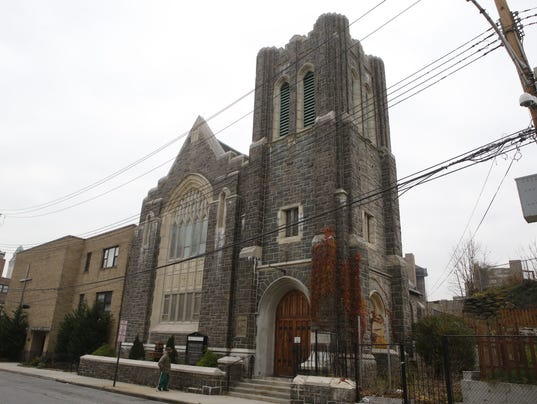 YONKERS The Christian Life Fellowship church