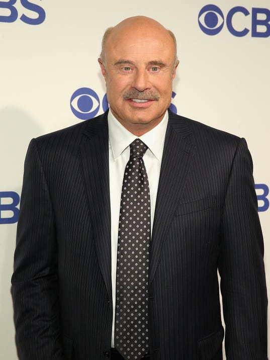 Dr. Phil Sues 'National Enquirer' For $250 Million