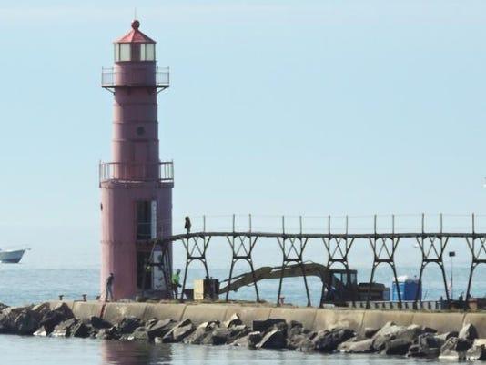 KEW 0607 Kevin Naze - Algoma Lighthouse 1.jpg