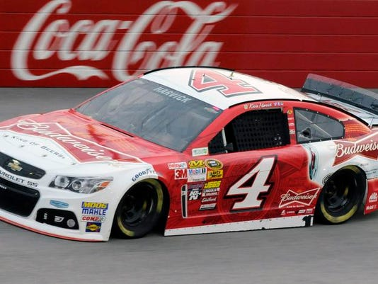 MTN0412 NASCARQual