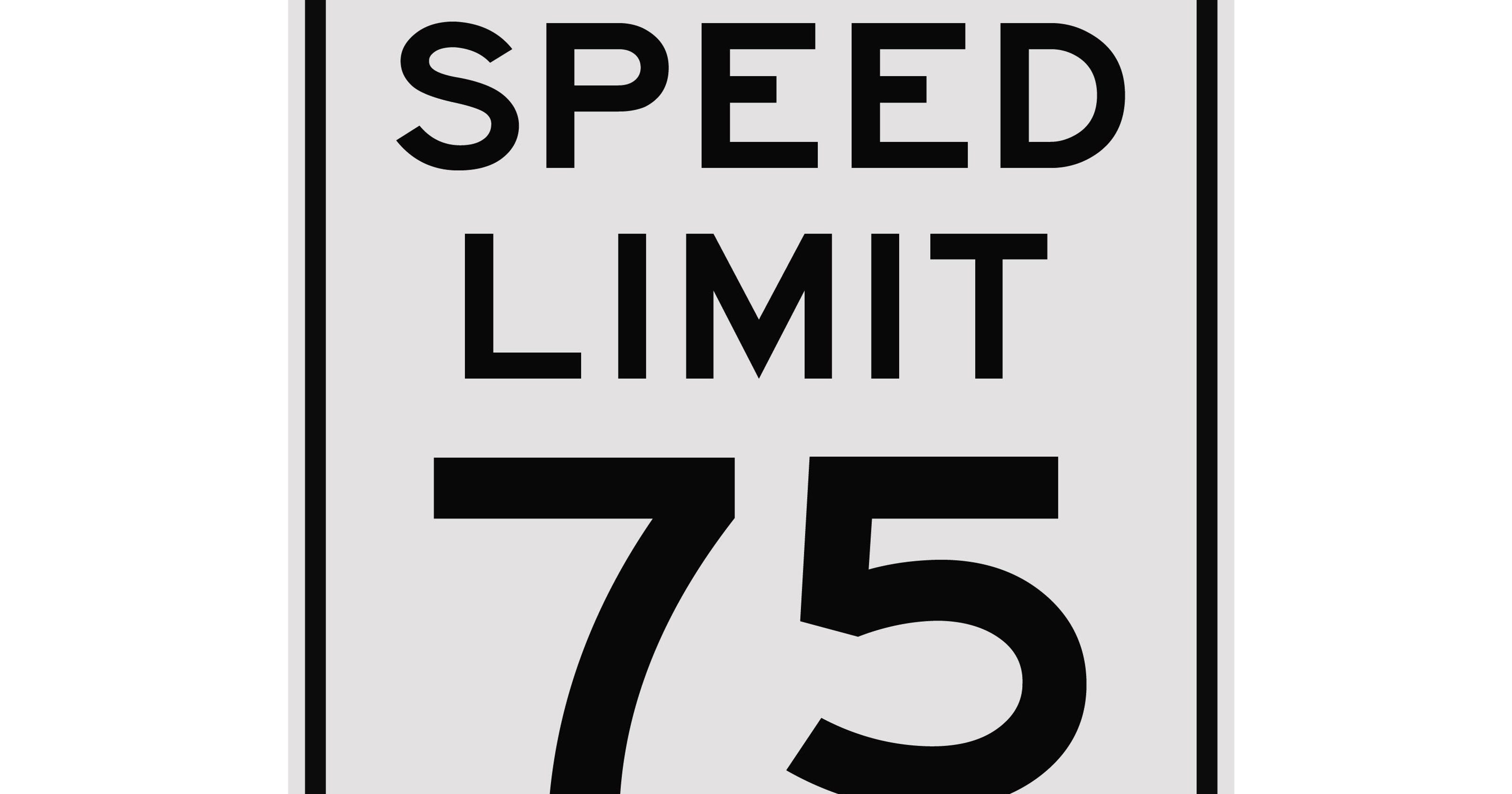 speed limit to increase on u s 127 i 69