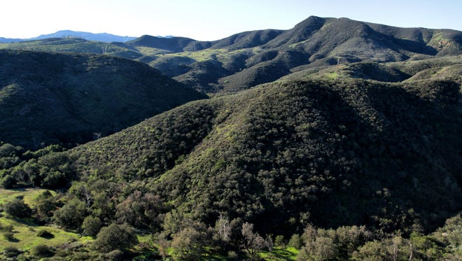 Hill Canyon, adjacent to Wildwood Park in Thousand Oaks, offers something for everyone, including families, hikers, trail runners, mountain bikers and equestrians.