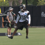 Jaguars projected starters heading into OTAs
