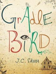"""""""Gradle Bird"""" by J.C. Sasser."""