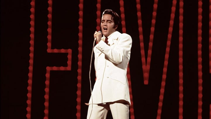 How HBO's 'Elvis Presley: The Searcher' rethinks the second half of the singer's career
