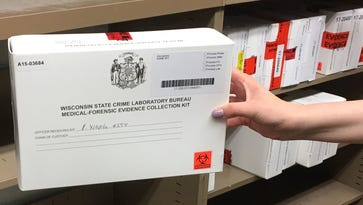 Wisconsin rape kits: How police, prosecutors, attorney general let evidence pile up