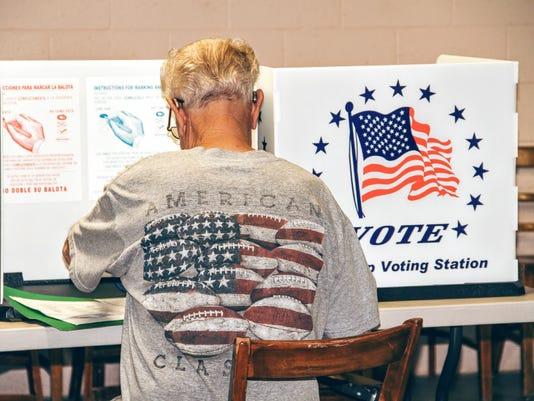 Voters 1