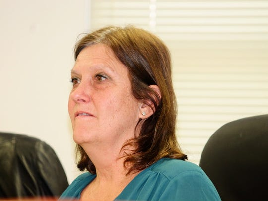 Commissioner Susan Flores stated that she has worked with Chaves County for several years regarding the Bureau of Land Management at their Jan. 12 county commission meeting.