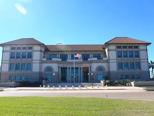 U.S. District Court for the Southern District of Texas