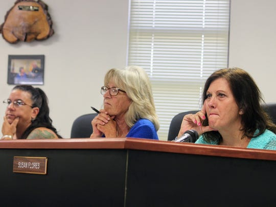 Otero County Commissioners were updated on the Zika virus in New Mexico at their regular Otero County commission meeting Thursday, July 13.