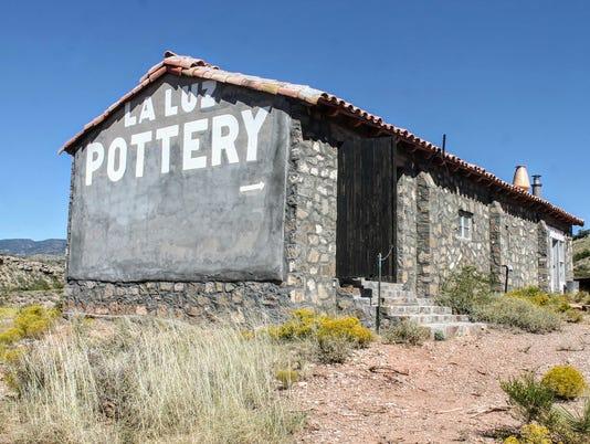 La Luz Pottery 1