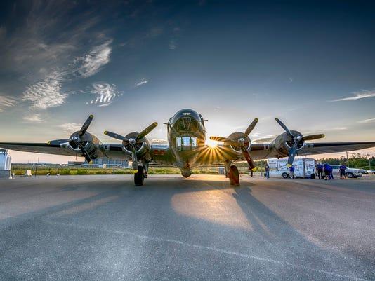 B-17 1