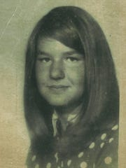 Laurie Murninghan was taken from a Lansing gift shop in 1970. Her abduction remains unsolved.