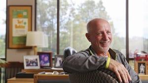 Scotts Miracle-Gro CEO James Hagedorn