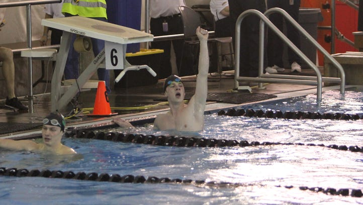 Silverton swimming takes a huge step forward at state meet