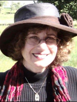Sue Strandberg