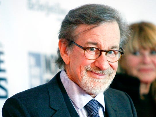 Steven Spielberg often works with composer George Williams