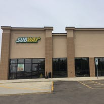Subway plans to open 800 locations in the next year.