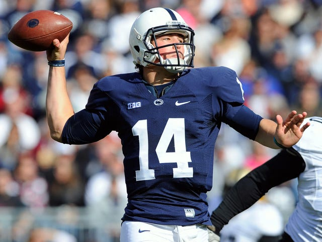 7601829192f College Football Countdown | No. 56: Penn State
