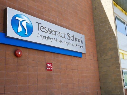 PNI tesseract school financial mismanagement