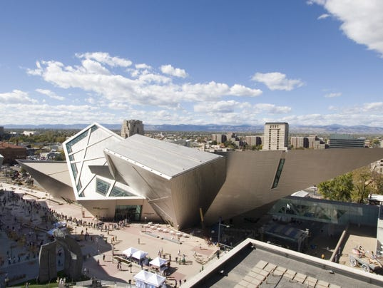 Denver Museum Of Nature And Science Address