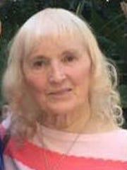 Rita Dion