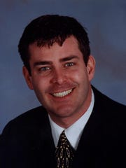 Mark Lenaghan